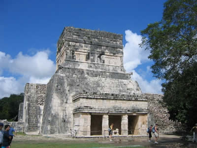 Chiche Itza Tour From Isla Mujeres