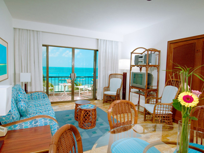 Cancun Timeshares, Caribe Mexicano