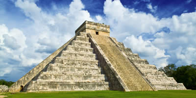 Airplanet Tour to Chichen Itza