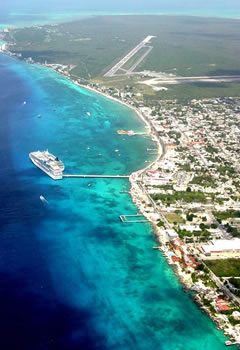 Cozumel, Mexican Caribbean