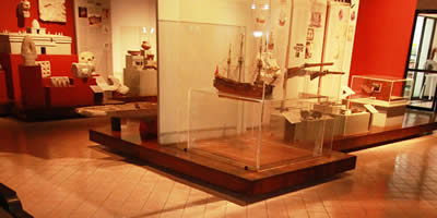 Museum of Cozumel