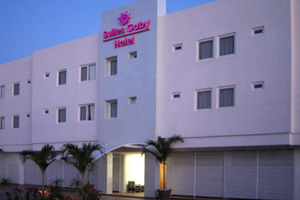 Hotel Suites Gaby, Small Hotels Cancun
