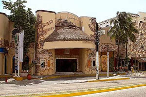 Hotel Xbalamque, Small Hotels Cancun