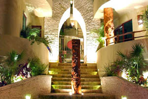 Hotel The Reef Playacar, Luxury Hotels Playa del Carmen