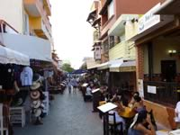 Restaurants in Isla Mujeres, Isla Mujeres