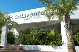 Hotel Sotavento, Small Hotels Cancun