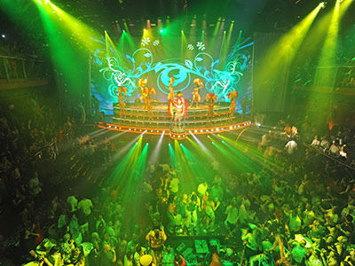 Coco Bongo Tour , Buy Tickets Coco Bongo Tour, Tours Cancun Riviera Maya