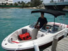 Searay 19, Medium Size Boats for Rent